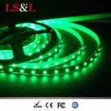 Nouveau changement de bande LED 5 couleurs de lumière pour la décoration