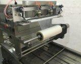 신선한 식품 쟁반을%s 자동적인 압축 공기를 넣은 쟁반 밀봉 기계