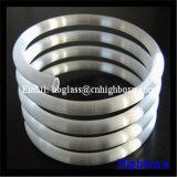 Tubazione trasparente del quarzo dell'elica di resistenza termica