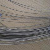 China fornecedor experiente de arame galvanizado o fio de ligação