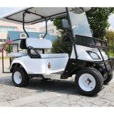 4 Колеса электрического поля для гольфа тележки для продажи с конкурентоспособной цене