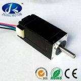 20mm中国の小型段階モーターNEMA 8