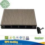設計されるタイプおよび木プラスチック合成のフロアーリングの技術木Deckingに床を張る