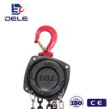 Usine de la vente de l'équipement de levage palan à chaîne avec la certification CE