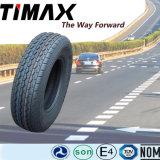 die 205-225mm Breite und der Radialgummireifen konzipieren preiswerte Auto-Reifen