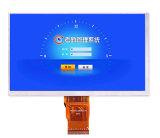 Графическая панель Va-LCD для индикации кондиционера