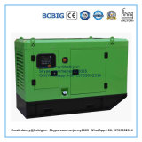 30kVA de 250KVA Cummins Genset com garantia global