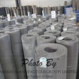 China As vendas a quente de fábrica de malha de arame de aço inoxidável