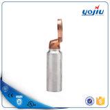 銅アルミニウムバイメタルケーブルのラグナット