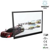 広州はLG Samsung 15~84のインチ透過LCDのディスプレイ・ケースをカスタマイズした