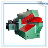 Machine de découpage hydraulique d'acier de tôle