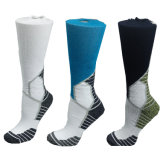 Rainbow rayures femmes-hommes Fashion Style Funky chaussettes