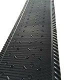 Suficiências da película do PVC para torres refrigerando de FRP