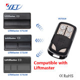 Il telecomando senza fili Yet019 con la funzione faccia a faccia della copia e può compatibile con Liftmaster