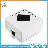 Portable 5V/8D'un adaptateur de voyage USB Chargeur de téléphone mobile