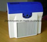 Fornitore veloce di plastica del prototipo lavorato CNC della parte di alta precisione