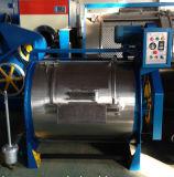 상업적인 수평한 산업 세탁기