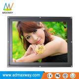 Touchez 700 Nit de 12 pouces Moniteur LCD avec antireflet haute luminosité (MW-123MEHT)