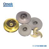 Omeik Self-Priming Jet Bomba de agua con el impulsor de latón