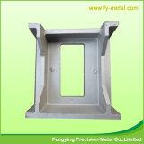 I pezzi di ricambio della pressofusione per la componente del metallo della macchina