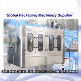 Machine de remplissage de l'eau minérale/matériels/ligne (groupe de forces du Centre)