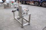 Special de la máquina del detector de metales SUS304 para el líquido, fábrica del alimento de la salsa