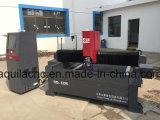 Router Cina di CNC della pietra dell'acciaio inossidabile delle quattro teste