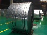 De Rol van het Blad van de Plaat van het Aluminium van het loopvlak