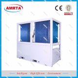공기에 의하여 냉각되는 물 냉각장치 R410A