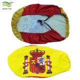 Coperchio dello specchio di automobile della bandiera nazionale della Spagna (B-NF11F14013)
