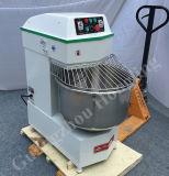 Bonne qualité 40L mélangeur de boulangerie de la pâte de farine de 12 kilogrammes (usine réelle)