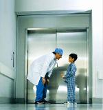 آلة [رووملسّ] مسافر مصعد لأنّ مستشفى