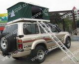 Camping Piscina carro retráctil tenda com 1-2 pessoas
