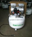 De tand Compressor van de Lucht van de Olie Vrije 0.75HP