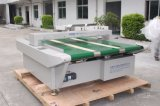 Teppich-Industrie kundenspezifische gebrochene Nadel-Detektor-Maschine