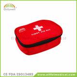 Kit de primeros auxilios médico de la emergencia del vehículo del coche