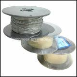 Surfaçage Hardfacing Self-Shielded fil fourré de flux