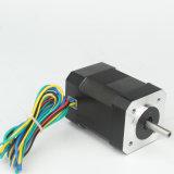 Motor dc sin escobillas de NEMA 17 para la impresora