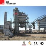 Завод асфальта 240 T/H дозируя смешивая/оборудование завода асфальта для сбывания