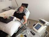Corée trois descripteurs nouvelle perte de poids minceur Cellulite Cryolipolysis dépose de la machine