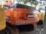 건설장비 Heacy 사용된 기계장치 굴착기 30 톤 크롤러 굴착기 Doosan Dh300LC-7