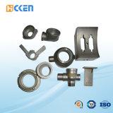 Kundenspezifisches Stahl-Gussteil-Gehäuse der Investitions-C20