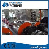 중국 싼 가격 PVC 장 밀어남 기계