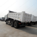 Sinotruk HOWO 6*4 Dump/camion lourd camion à benne basculante