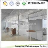 オフィスのためのカスタム防音の耐火性の音響の穴があいたアルミニウム金属の天井板