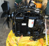 Moteur diesel Turbocharged de Dongfeng Cummins (QSB4.5-C100) pour la machine de construction