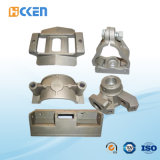 Carcaça de aço personalizada da carcaça de investimento C20