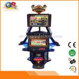 Máquinas tragaperras de rey Multi Game del juego de sociedad de la gente de la aldea para la venta