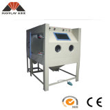China Gabinete Industrial Sandblaster, Modelo: MS-6050