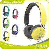 Moderne drahtlose Bluetooth Stereolithographie über Ohr-Kopfhörer-bequemem Kopfhörer